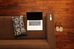 How to Create a Productive Work-at-Home Schedule